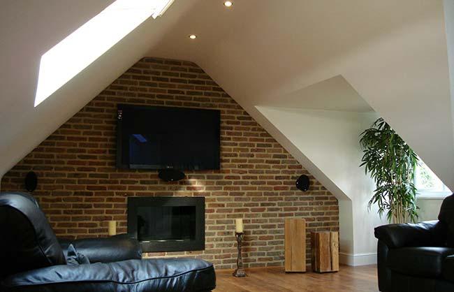 Loft Conversions North London Amp Hertfordshire Bedrooms