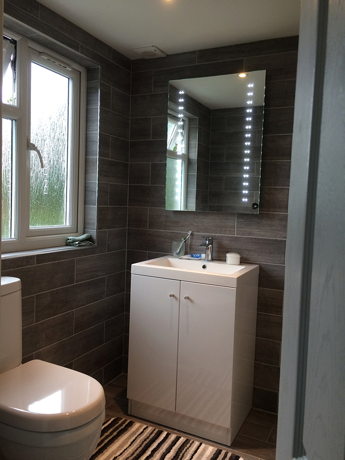Loft Bathroom Conversions Shower Rooms Amp En Suites