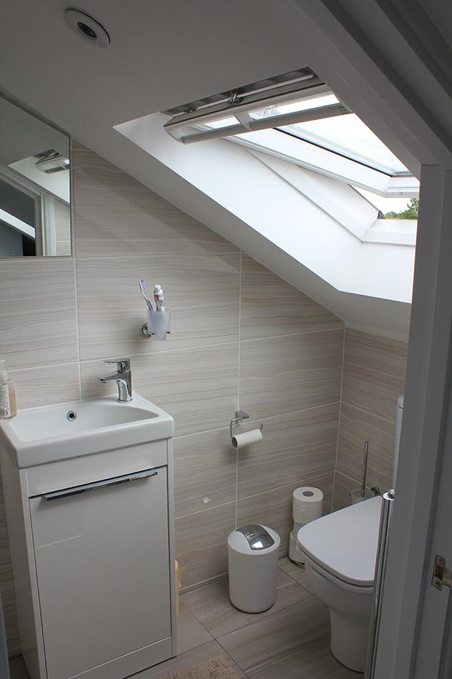 Loft Bathroom Conversions Shower Rooms Amp En Suites