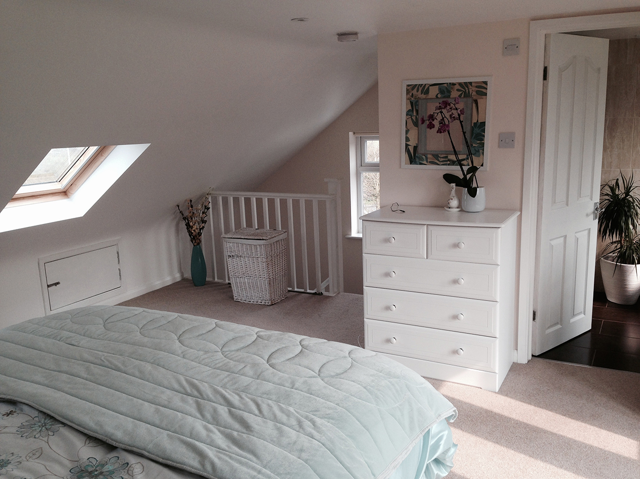 Loft Bedroom Conversions Barnet Bounds Green Cheshunt