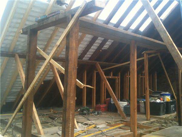 Apex Loft Conversions - Photo Tour of our projects | Hertfordshire